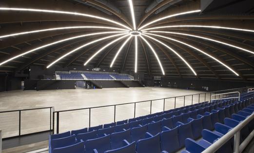 Roc Dome Arena