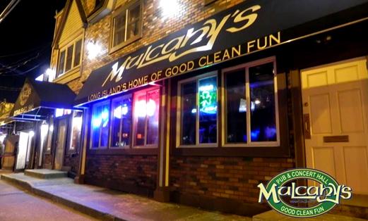 Mulcahy's
